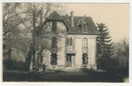 27 - Mainneville          Château Du Plays - - France