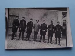 SOLDAAT - MILITAIR / Soldat Milicien (?) Géén ID ( Zie Foto's Voor Detail ) 1 Stuk ! - Guerre, Militaire
