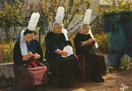 Costume BIGOUDEN...edit  Jos..no..285 - Bretagne