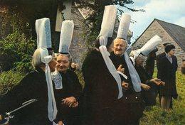 Costume BIGOUDEN...edit  Jos..no..1497....pardon De La Clarte.... - Bretagne