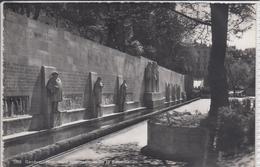 GENÈVE - MONUMENT INTERNATIONAL DE LA RÉFORMATION     EDIT JAEGER GJG - GE Genf