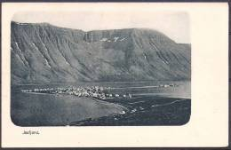 Cpa Island, Jsafjord - Islande