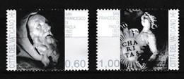 Vatikaan 2007 Nr 1427/28 **, Zeer Mooi Lot Krt 4038 - Vatican