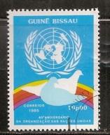 GUINEE BISSAU    OBLITERE - Guinée-Bissau