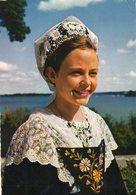 Costume De  L Ile Aux  Moines  Edit  Jos  No.286 - Bretagne
