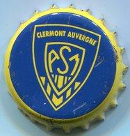 CAPSULE-BIERE-FRA-BRASSERIE AUDEBERT-L'Auv'alie ASM CLERMONT - Bière