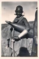 Publ. ZAGOURSKI 2e Série - L'Afrique Qui Disparait - Kénia - Femme Massai - N° 164 - Kenya