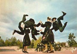 Danse Gwenedour  Du Pays  Pourlet  Edit  Jos  No 4960 - Bretagne