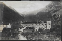 VAL D'AOSTA - MANIERO D'ISSOGNE - FORMATO PICCOLO - EDIZ. GOMELLO TORINO - VIAGGIATA 1929 - Italia