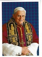 Vaticano 2005: CPI (entier € 0.62)  Papa Benedetto XVI - Bild-PK (Ganzsache € 0.62)  Papst Benedikt XVI - Päpste