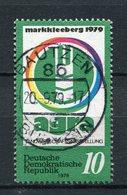 DDR Nr.2428          O  Used       (21755) ( Jahr: 1979 ) - DDR