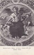 Vaticano Roma, Raffaello Sanzio, La Poesia, Dettaglio Delle Volta (pk53193) - Vatican