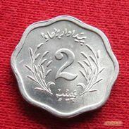 Pakistan 2 Paisa 1975   Paquistao UNCºº - Pakistan