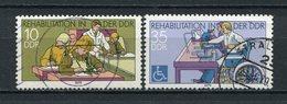DDR Nr.2431/2          O  Used       (21757) ( Jahr: 1979 ) - DDR
