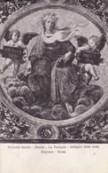 Vaticano Roma, Raffaello Sanzio, La Teologia, Dettaglio Delle Volta (pk53194) - Vatican