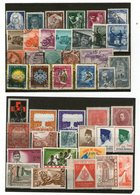 Gemischtes Lot Postfrisch + Gestempelt - Stamps