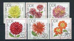 DDR Nr.2435/40          O  Used       (21759) ( Jahr: 1979 ) - DDR