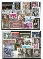 Lot Österreich Gestempelt - Stamps