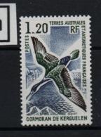 VP6L1 TAAF FSAT Antarctic Neuf** MNH Cormoran De Kerguelen 1976 59 - French Southern And Antarctic Territories (TAAF)