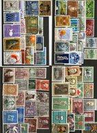 Lot Portugal Gestempelt - Stamps