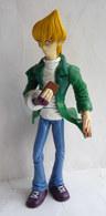 FIGURINE Yugioh Yu-Gi-Oh 1996 JOEY WHELEER Action Figure Kazuki Takahashi 1996 - Autres