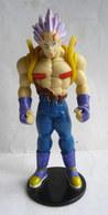 FIGURINE DRAGON BALL Z GT 1996 ATLAS BABY VEGETA - Figurines