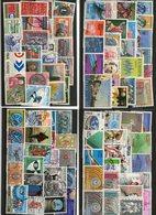 Lot Italien Postfrisch - Gestempelt - Stamps