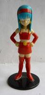 FIGURINE DRAGON BALL Z GT 1996 ATLAS BRA - Figurines