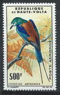 Haute-Volta YT PA 20 XX / MNH Oiseau Bird Animal Wildlife - Upper Volta (1958-1984)