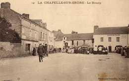 LA CHAPELLE SUR ERDRE LE BOURG - Otros Municipios