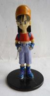 FIGURINE DRAGON BALL Z GT 1996 ATLAS PAN (2) - Figurines