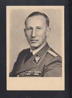 Dt. Reich AK Reinhard Heydrich - Politicians & Soldiers