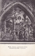 Vaticano Roma, Appartamento Borgia, Adorazione Dei Magi Pinturicchio (pk53216) - Vatican