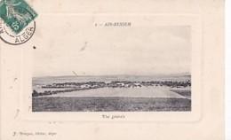 AIN BESSEM                    VUE GENERALE - Algerije