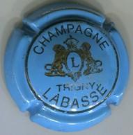 CAPSULE-CHAMPAGNE LABASSE N°05 Bleu - Autres