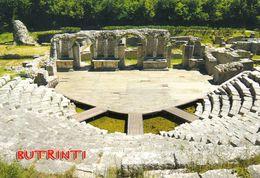 1 AK Albanien * Butrinti Eine Der Berühmtesten Sehenswürdigkeiten Des Landes - Seit 1992 UNESCO Weltkulturerbe * - Albanie