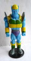 FIGURINE DRAGON BALL Z GT 1996 ATLAS ATLAS RILD - Figurines