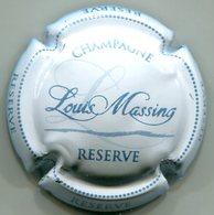 CAPSULE-CHAMPAGNE MASSING Louis N°12 Blanc Réserve - Autres