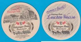 Flötzinger Brauerei Rosenheim ( Bd 2093 ) - Bierdeckel