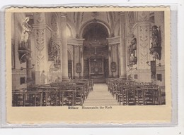 Rillaar - Binnenzicht Der Kerk - Aarschot