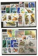 Lot Tiere (UDSSR) Postfrisch - Gestempelt - Stamps