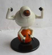 FIGURINE DRAGON BALL Z GT 1996 ATLAS GIRU - Figurines