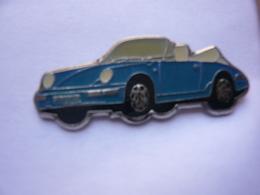 Pin S Automobile PORSCHE Belle Qualite - Porsche