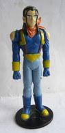 FIGURINE DRAGON BALL Z GT 1996 ATLAS SUPER C17 - Figurines