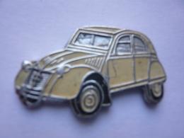 Pin S Automobile 2 CV CITROEN Belle Qualite - Citroën