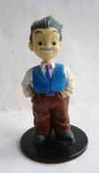 FIGURINE DRAGON BALL Z GT 1996 ATLAS KRILIN 1 - Figurines
