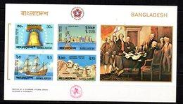 Hb-1  Sin Dentar  Bangladesh - Bangladesh