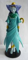 FIGURINE DRAGON BALL Z GT 1996 ATLAS RYU SHERON (2) - Figurines