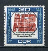 DDR Nr.2444          O  Used       (21764) ( Jahr: 1979 ) - DDR