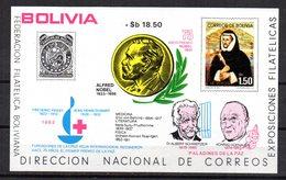 Hb-70 Bolivia - Bolivie